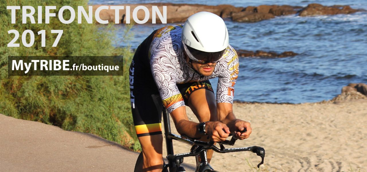 Trifonction - MyTRIBE Triathlon Coaching