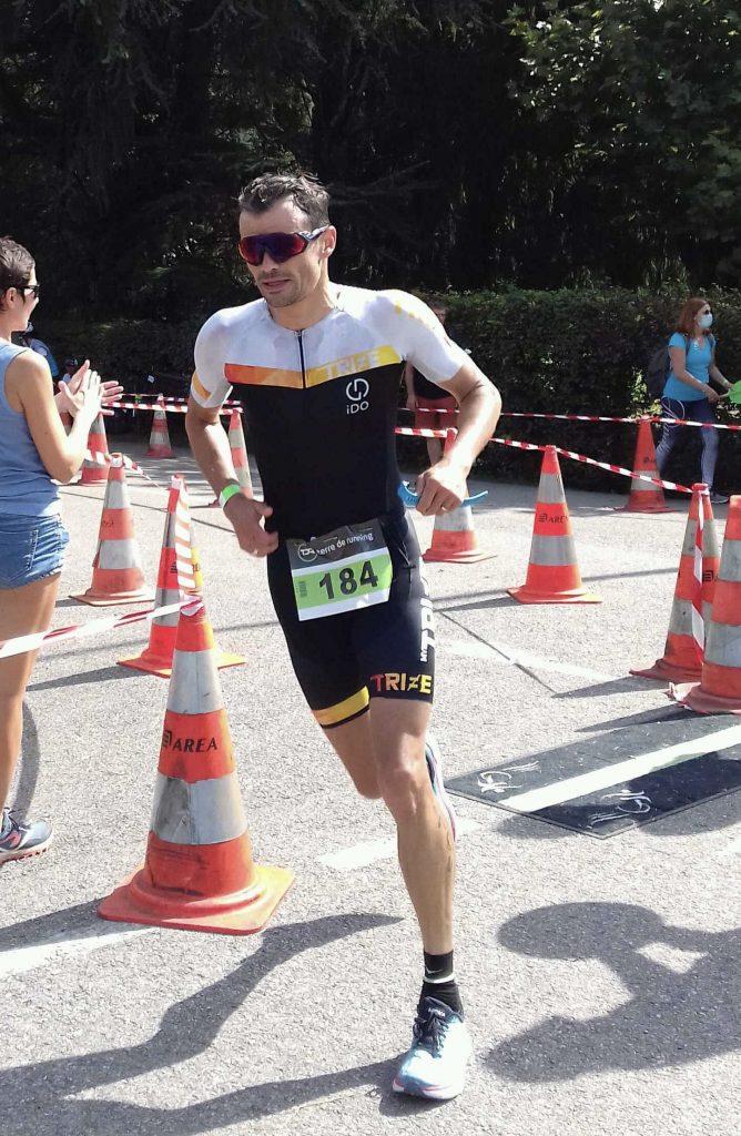 Coach Triathlon MyTRIBE